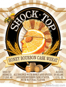Michigan Beer distributor Shock TOp
