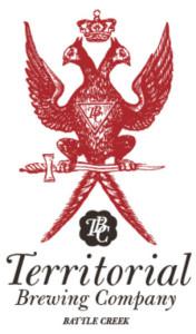 Territorial Brewing logo