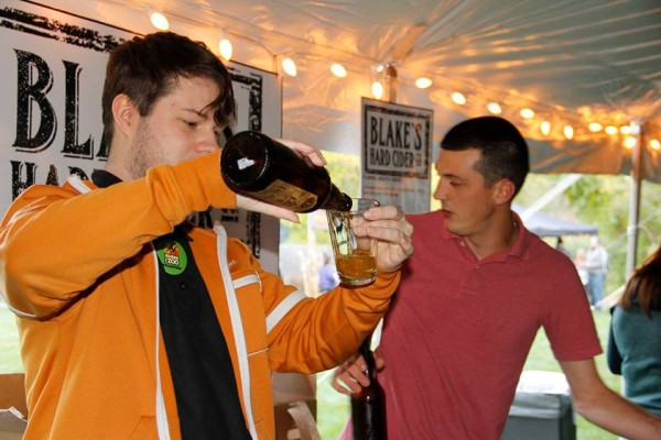 BEHIND THE SCENES: Battle Creek distributor's planning, passion ensure Binder Park Zoo craft beer fundraiser is a success