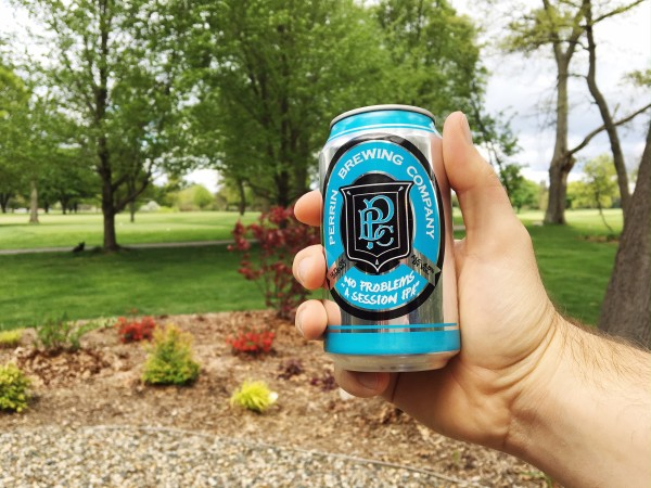 Why you should try a Session IPA for summer