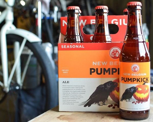 Fall Seasonal Beers: The Spice of Life
