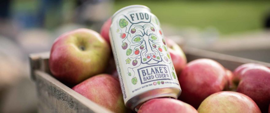 FIDO from Blake's Hard Cider